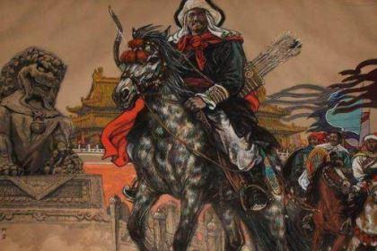 揭秘:李自成的大顺政权属于正统朝代吗?