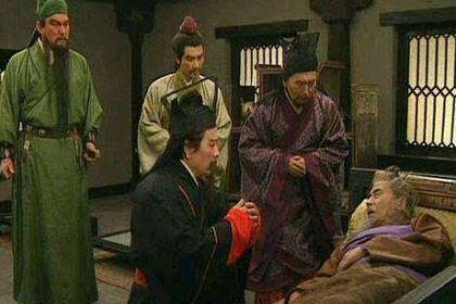 曹操跟陶谦有什么仇什么怨?他为什么屠灭苏州