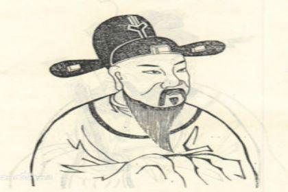 南唐时期宰相:宋齐丘的简介