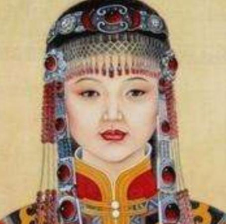 哈达公主是什么人?历史上唯一被千刀万剐的公主