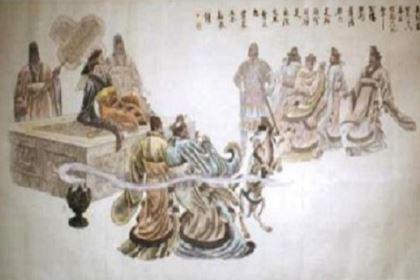 北魏孝文帝为什么会英年早逝?他到底是得了什么病