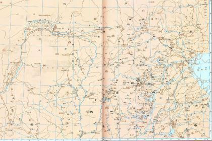 战国时期诸侯国:中山国的建立与灭亡