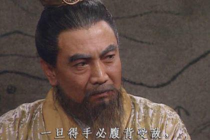 曹操为什么杀了吕布留下了张辽?刘备真的有劝曹操杀了吕布吗