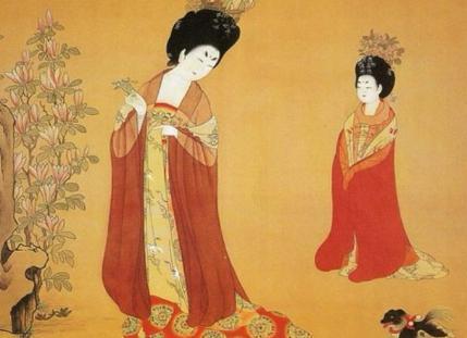 唐玄宗真的有4万个老婆吗 历史上到底是不是真的呢