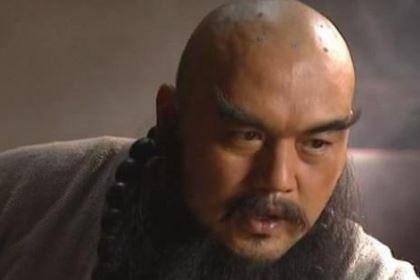 武松最铁的兄弟是谁?超越鲁智深