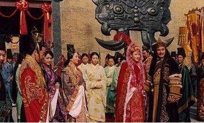 李世民身为皇帝本来就不缺钱 为什么会以聘礼不足悔婚呢