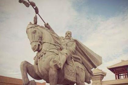 李广利率兵出战匈奴 为何最后会投降他们呢