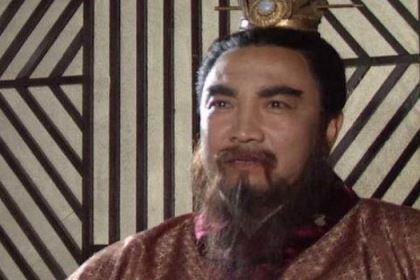 袁绍:三国最仁慈的诸侯,他死后百姓痛哭流涕