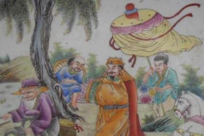 吴太伯是什么样的人?第一任吴国君王