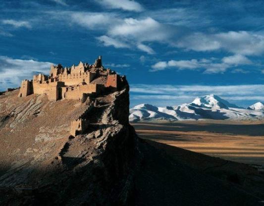 历史上神秘消失的六大古国,龟兹王国排第三