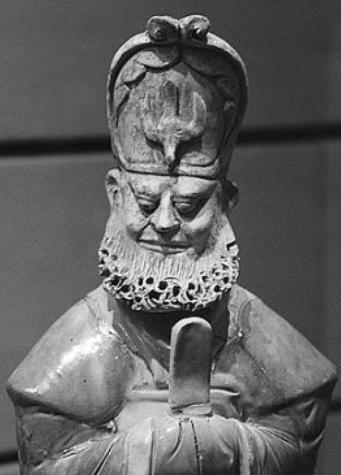 古老民族:粟特人的历史简介