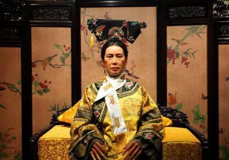 叶赫那拉·桂祥:史上最尴尬外戚,命运极好却混得最差