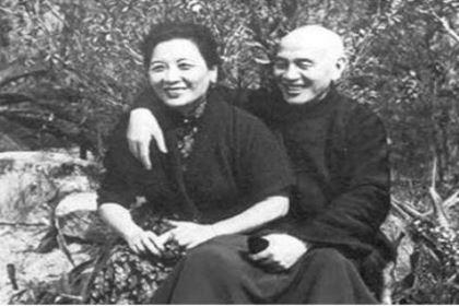 揭秘:宋氏三姐妹中为何有两个一生没有孩子?