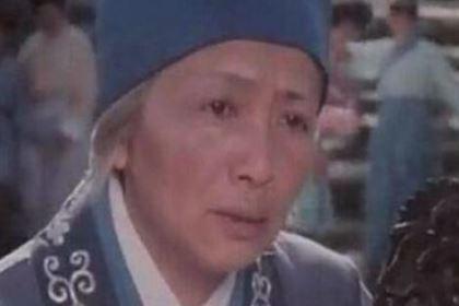 朱元璋被老妇人破口大骂,他却说:赏赐豪宅,子孙封侯