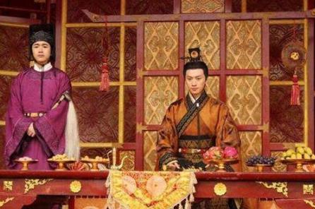 常山王高演:北齐最正常的皇室血脉!为什么这么说?