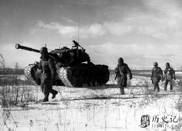 揭秘朝鲜战争内幕:李奇微如何破解彭德怀作战规律