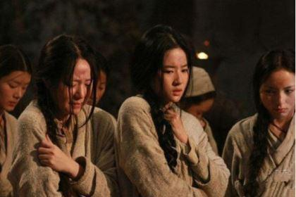朱棣因为什么事情要处决宫女及太监三千多人?