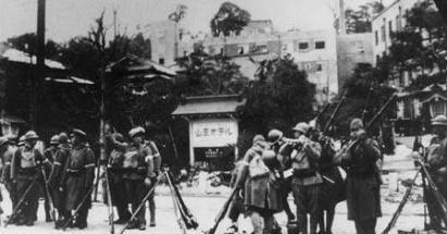 二·二六事件之后日本怎么样了 最后的结果如何