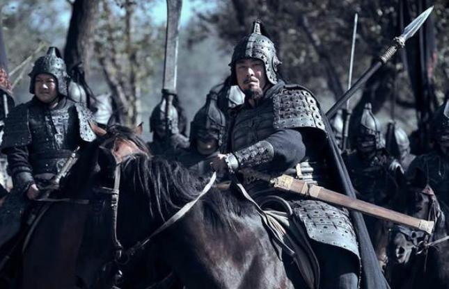 哥舒翰统兵20万,为什么打不过安禄山叛军呢?