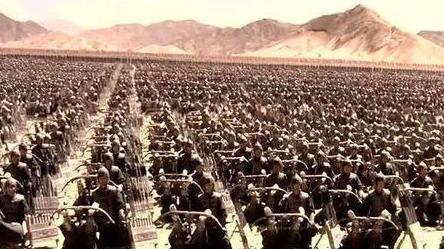 秦军方阵到底有多厉害 为什么能够横扫六国大军呢