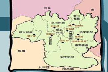 南诏打败过唐朝几次?为什么又成了唐朝的附属国