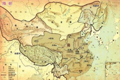 李渊为什么会在晋阳起兵?真的是被李世民威胁的吗?