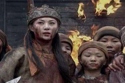 揭秘:太平军攻下金陵后,城中很多女人为什么自尽?