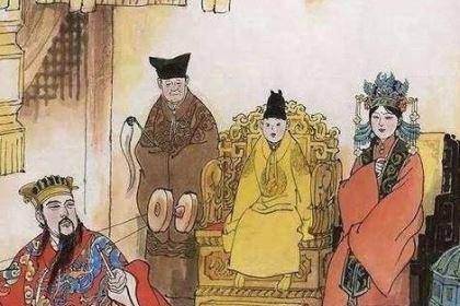 朱载垕的生平怎么样?死后百姓为他落泪!