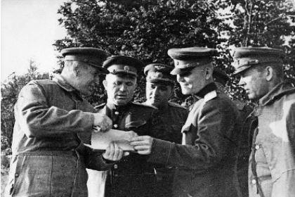 历史上苏联针对德国的大雷雨计划真实存在吗