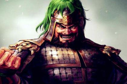 他一生打了1次大胜仗,却影响了魏蜀吴三国的命运