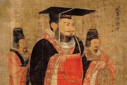 刘秀作为开国皇帝政绩颇高,为什么知名度不高?