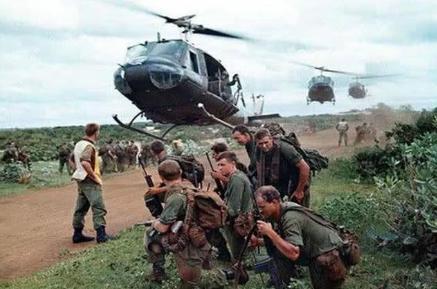 越南战争的最大赢家是谁 为什么不是美国