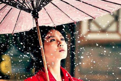 她是齐国的少姜公主,出嫁三月而亡