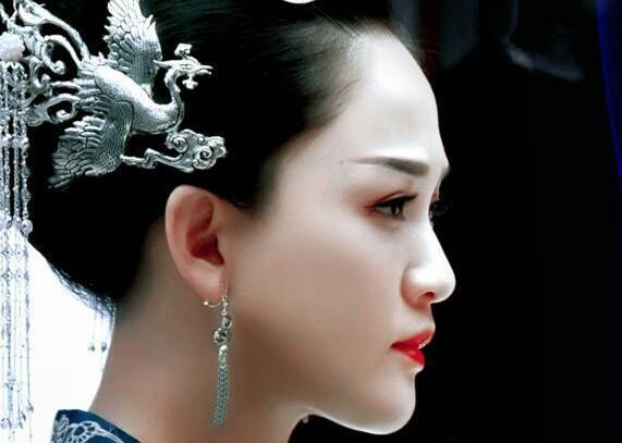 此女若能晚点去世,将成为历史上的第一个女皇