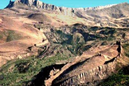 诺亚方舟遗址探索的过程是什么样的 圣经中的故事是什么样的