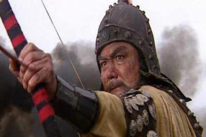 黄忠临死前说了什么让刘备后悔不已?