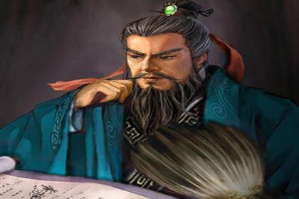 他为朱元璋贡献一生,最终却难以自保
