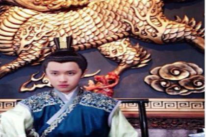 最不想生在帝王家的皇子,刘子鸾十岁被亲哥杀死