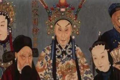 历史揭秘:清末四大奇案之杨月楼案