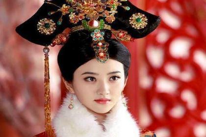 固伦敖汉公主是什么人?大清朝的第一位公主