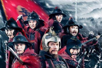 清军过江以后攻城略地 导致千万人流血牺牲