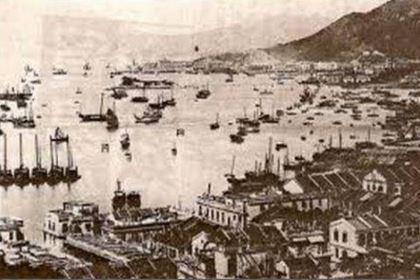 省港大罢工爆发的原因是什么样子的 根本原因出在哪里
