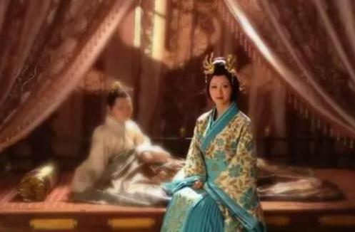 汉武帝为什么要杀了钩弋夫人?真相是什么