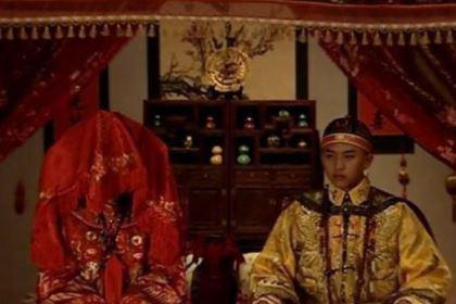 清朝被废的皇后哪儿去了?真的怀着孩子再嫁了吗?