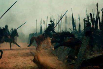 古代历史上最特殊的军队,扶持5个朝代崛起