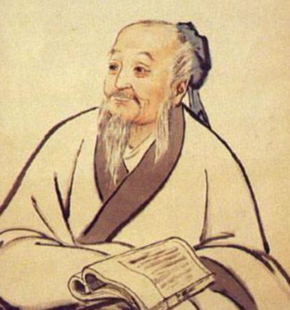 """陶弘景:著名的医药家、炼丹家、文学家,人称""""山中宰相"""""""