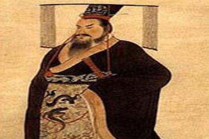 当秦始皇一通六国时,世界都在干什么,日本还处在石器时代