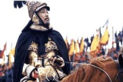 吴三桂造反是为了当皇帝吗?那是为了什么