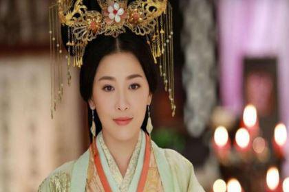隆虑公主为什么愿意嫁给匈奴和亲?原因是什么