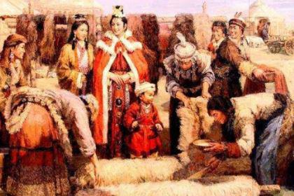 汉武帝的北伐造成什么样的后果?王朝由盛而衰值得吗?